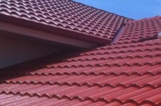Roof Restorations Newcastle