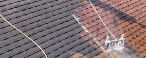 Roof Cleaning - Roof Restoration Newcastle
