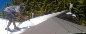 Roof Painting - Roof Restoration Newcastle